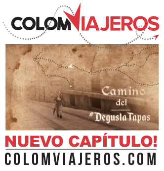 Colomviajeros TV